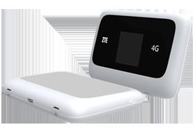 Sim Data -  Router ZTE MF910