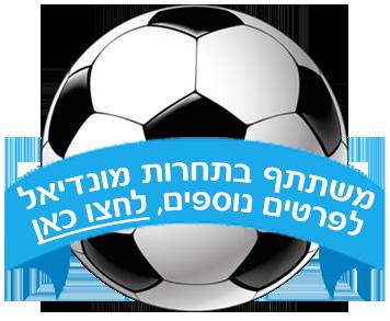 תחרות מונדיאל 2018