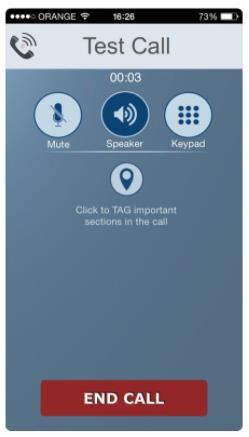 טוב מאוד הקלטת שיחות – איך מקליטים שיחות באייפון ובאנדרואיד? JJ-61