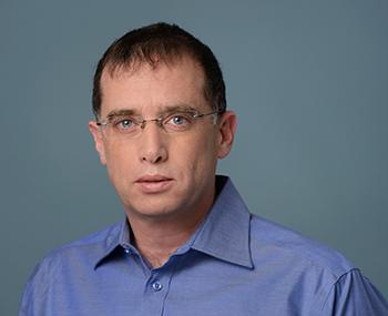 """רן גוראון – מנכ""""ל"""