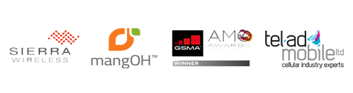 GSMA AM Awards Winner, MangOH, SIERRA WIRELESS