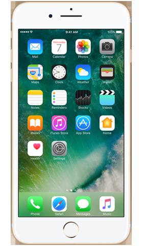ברצינות אייפון 7 Apple iPhone | פלאפון KH-76