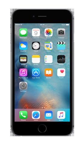 הגדול Apple iPhone 6S Plus מחודש GY-27
