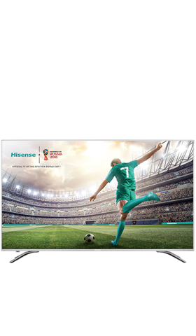 שובר למסך Hisense SMART LED TV H55A6500IL
