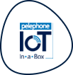 IoT in a Box - עמוד בית