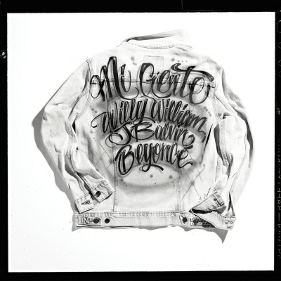 Willy William with J Balvin and Beyoncé - Mi Gente